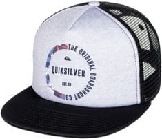Quiksilver Mix Tape Youth Hdwr Knfh Grey Heather