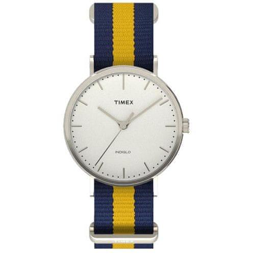 Timex Weekender Fairfield TW2P90900