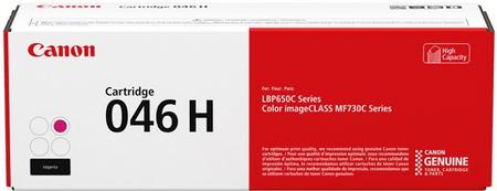 Canon toner CRG-046 H M, magenta