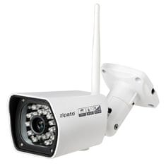Zipato nadzorna kamera HD, 720P NCM750GB, zunanja