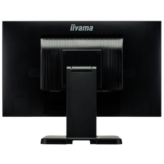 iiyama LED monitor ProLite T2252MSC-B1, na dotik