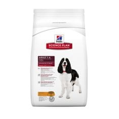 Hill's Canine Adult Chicken Kutyaeledel, 2,5 kg