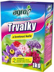 AGRO CS Hnojivo na trvalky 1 kg
