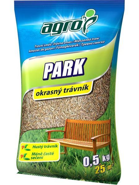 AGRO CS Travní směs PARK 0,5 kg