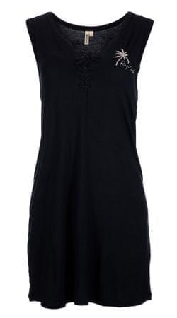 Rip Curl ženska obleka GDREH4_ss18, L, črna