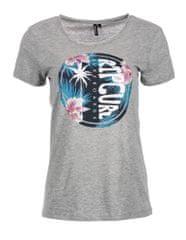 Rip Curl dámské tričko Hibiscus Beach