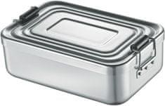 Küchenprofi Svačinový box s přepážkou