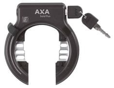 AXA Solid Plus Black