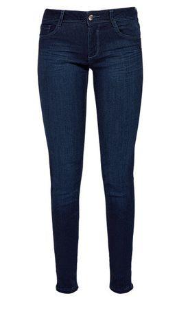 9b4ca7a6c72 s.Oliver dámské jeansy 42 32 tmavě modrá
