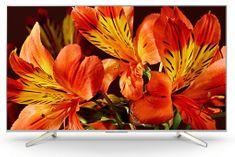 SONY 4K Ultra HD televízió KD-65XF8577