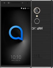 Alcatel 5 (5086D) okostelefon, LTE, Metallic Black
