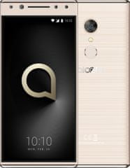 Alcatel 5 (5086D), LTE, Metallic Gold