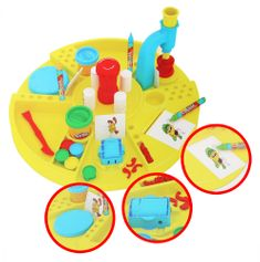 Let's play kreativni set Play-Doh, 41 delni