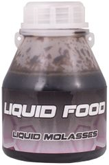 Lk Baits Tekutá Potrava Plum Molasses 250 ml