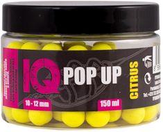 Lk Baits Boilie IQ Method Feeder Pop UP Fluoro 150 ml 10-12 mm