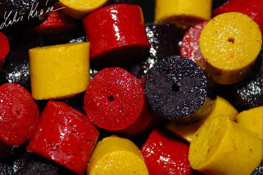 Lk Baits Pelety Fruitberry Ovocné 10 kg, 20 mm