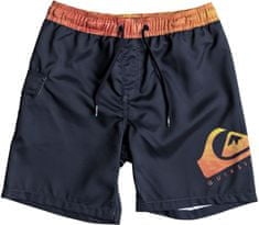 Quiksilver Lava Logo Volley Youth 15