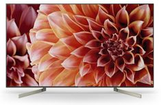 SONY KD75XF9005BAEP televízió
