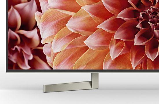 Sony 4K UHD TV HDR Bravia KD-75XF9005