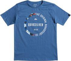 Quiksilver kratka majica SS Classic Tee Revenge Youth