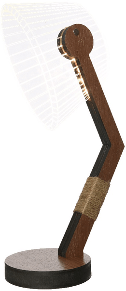 Kaemingk LED stolní lampa, 40cm