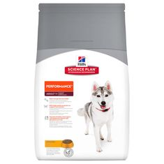 Hill's SP Canine Adult Performance Kutyaeledel, 12 kg