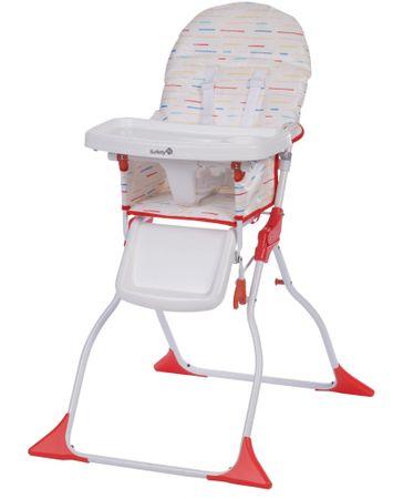 Safety 1st stolček za hranjenje Keeny - Odprta embalaža