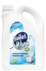 Happy Green Toilet-BLUE 2 l, náplň do chemickej toalety