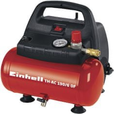 Einhell TH-AC 190/6 OF Home