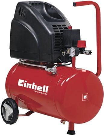 Einhell TH-AC 200/24 OF Classic Kompresszor
