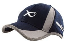 Matrix Kšiltovka Blue/Grey Surefit Baseball Cap