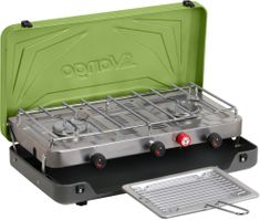 Vango Combi IR Grill Herbal