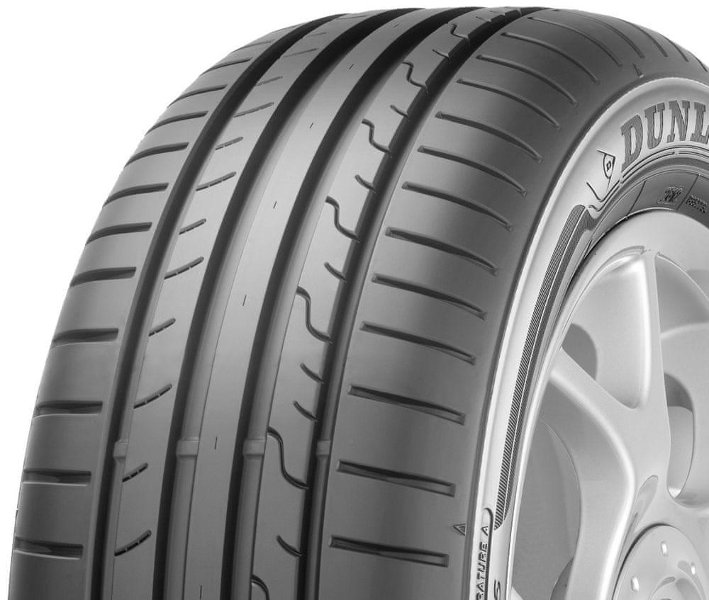 Dunlop Dunlop SP Sport Bluresponse 205/55 R16 91 V letní