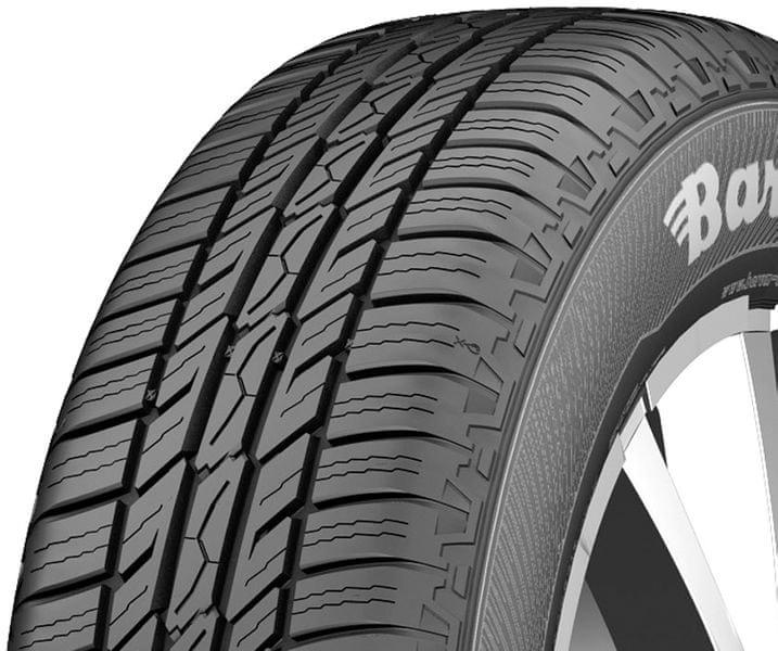 Barum Bravuris 4X4 225/65 R17 102 H - letní pneu