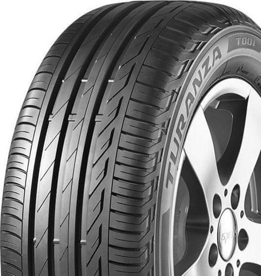 Bridgestone Turanza T001 Evo 225/50 R17 98 Y - letní pneu