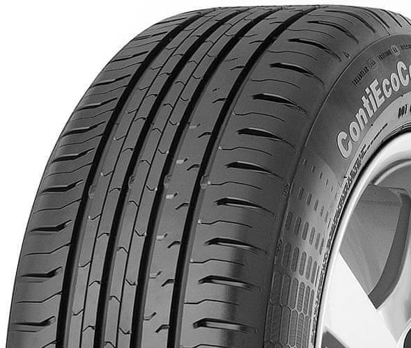 Continental EcoContact 5 175/65 R14 82 T - letní pneu