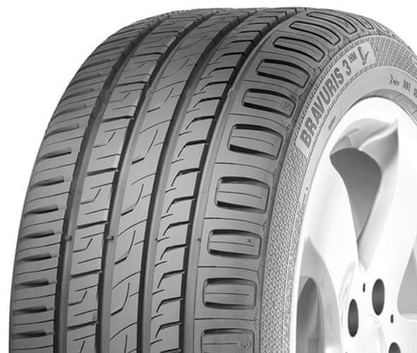 Barum Bravuris 3 HM 205/55 R16 91 H - letní pneu