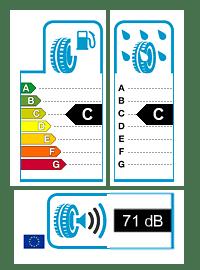 Debica Frigo 2 205/55 R16 91 T - zimní pneu