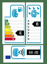Debica Frigo 2 165/70 R13 79 T - zimní pneu