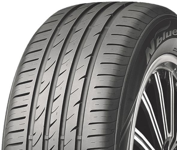 Nexen N'blue HD Plus 225/55 R16 99 V - letní pneu