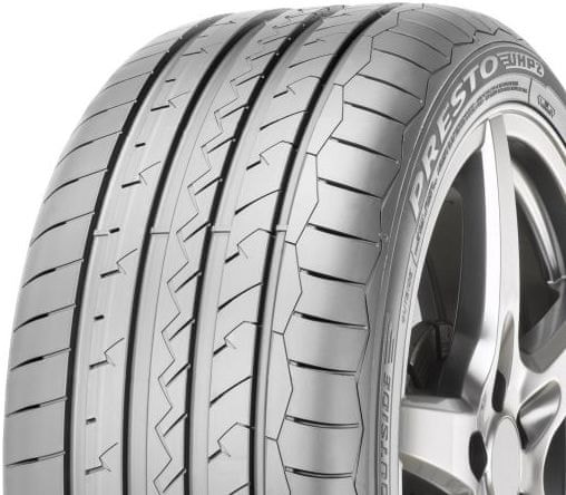 Debica Presto UHP2 225/45 R17 91 Y - letní pneu