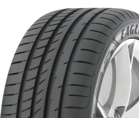 Goodyear Eagle F1 Asymmetric 2 245/45 R18 100 W - letné pneu