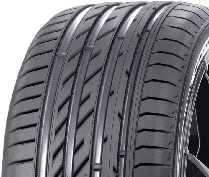 Nokian zLine 225/45 R17 94 Y - letní pneu