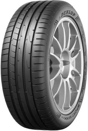 Dunlop SP Sport MAXX RT2 SUV 255/50 R19 107 Y - letní pneu