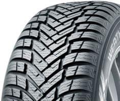 Nokian Weatherproof 225/55 R17 97 V - celoročné pneu