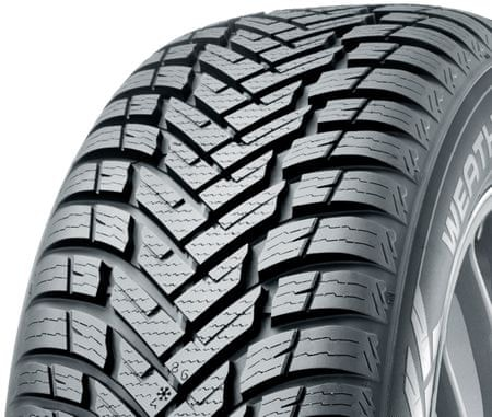 Nokian Weatherproof 195/65 R15 91 T - celoročné pneu