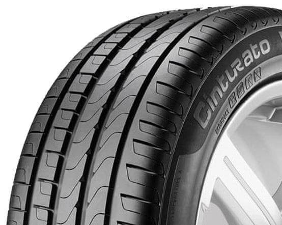 Pirelli P7 Cinturato 205/55 R16 91 V - letní pneu