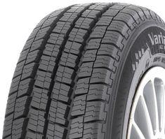 Matador MPS125 Variant 195/65 R16 C 104/102 T - celoroční pneu