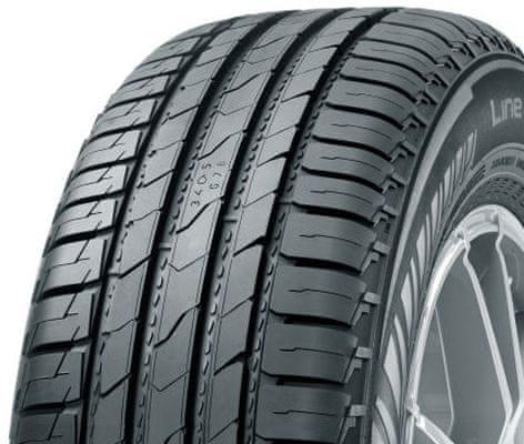 Nokian Line SUV 265/60 R18 110 V - letní pneu