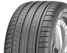 Dunlop SP Sport MAXX GT 265/45 R20 104 Y - letné pneu